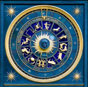 Astrologe plaatje